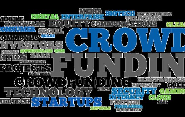 Crowdfunding marketing agency - Build Your Credibility Through Article Marketing
