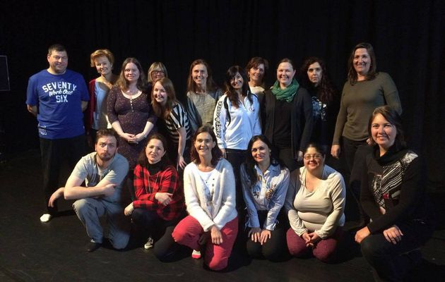 Course Drama in Dunkerque