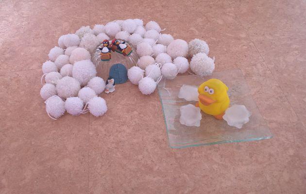 un froid de canard - a travers leurs yeux d'enfants #6