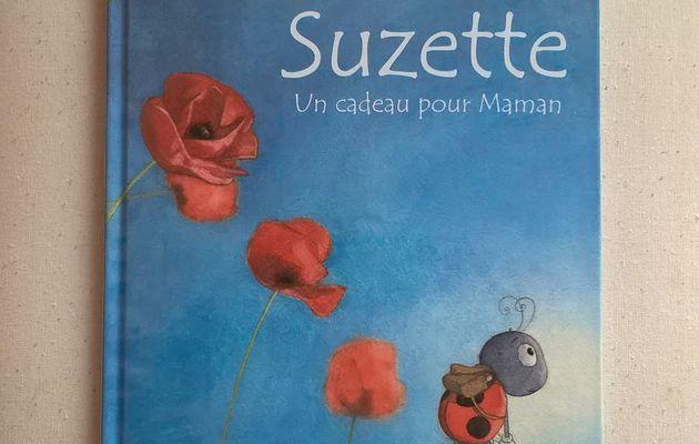 Suzette, un cadeau pour Maman - chut les enfants lisent #16
