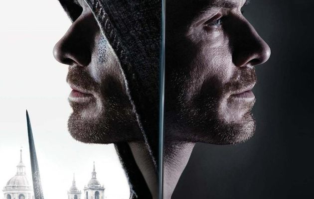"Critique ""Assassin's Creed"" de Justin Kurzel"
