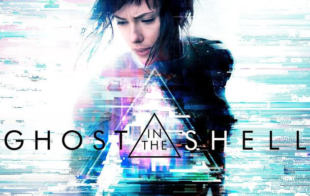 Critique du film Ghost in the Shell de Rupert Sanders