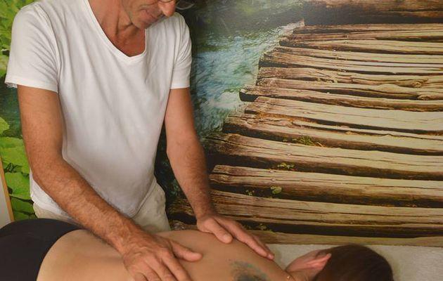 massage la rochelle