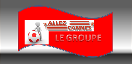 Marignane - As Cannes : Le groupe