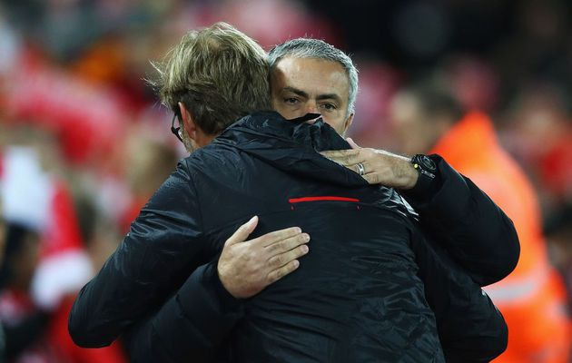 Liverpool-Manchester United : Reds with shame !*
