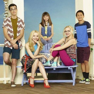 Liv and Maddie (Grand changement)