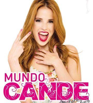 Mundo Cande (Le livre de Candelaria Molfese)
