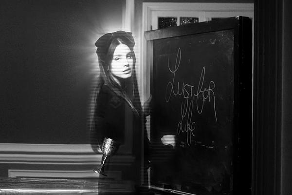 Lust For Life : Le 5ème album de Lana Del Rey