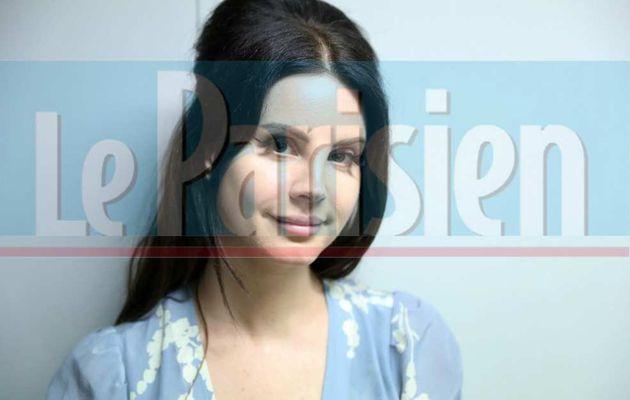 Découvrez l'interview de Lana Del Rey pour Le Parisien