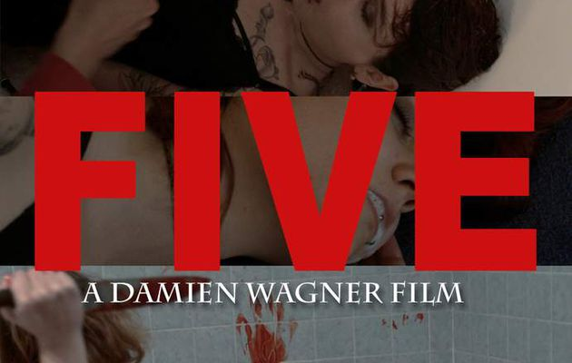 FIVE - teaser and poster