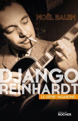 Le livre du jour : DJANGO REINHARDT