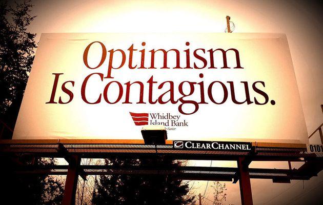 10 Sikap Optimis Yang Seharusnya Kita Lakukan