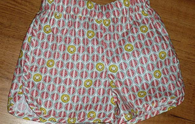 "City Gym Short ""too cute"""