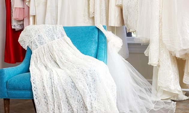 Conseils pour magasiner sa robe de mariée