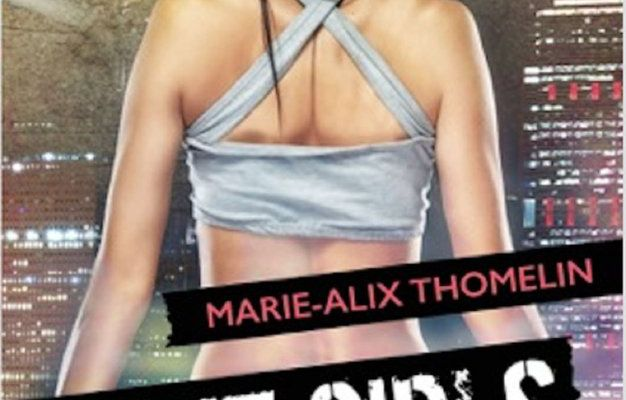 FIGHT GIRL - Marie-Alix THOMELIN