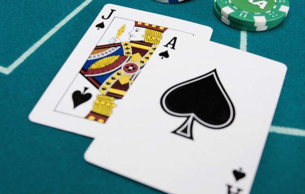 Revue sur European Blackjack de Microgaming