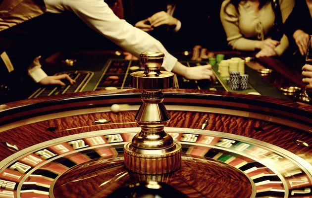 Roulette live - l'illusion de jeu reel