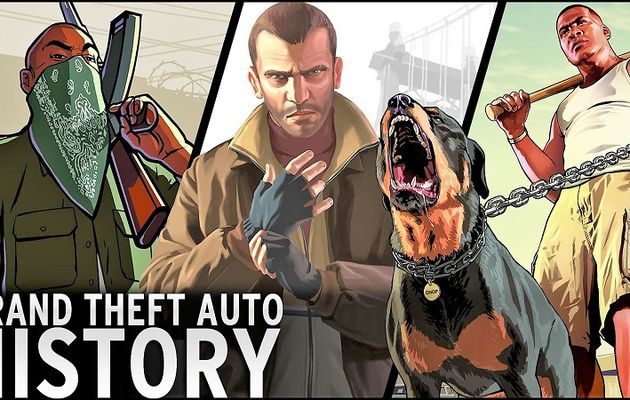 GTA V: Things to Know Before Starting the Game