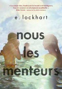 Nous les menteurs, de E. Lockart
