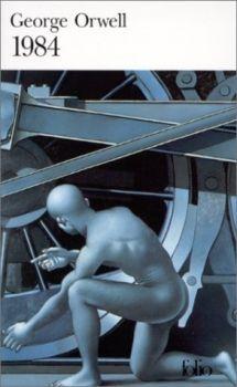 1984, de Georges Orwell