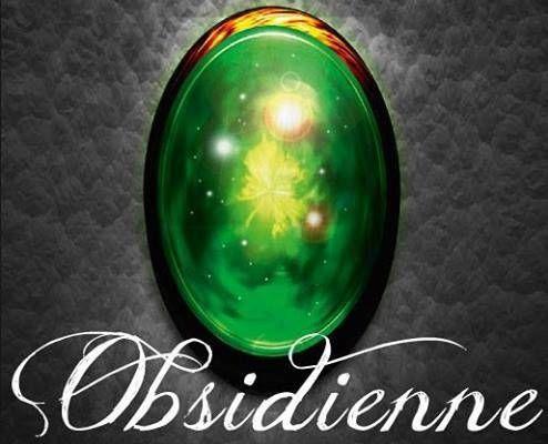 Lux #1 : Obsidienne, de Jennifer L. Armentrout
