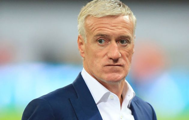Football : Le pragmatisme, maître mot de Deschamps