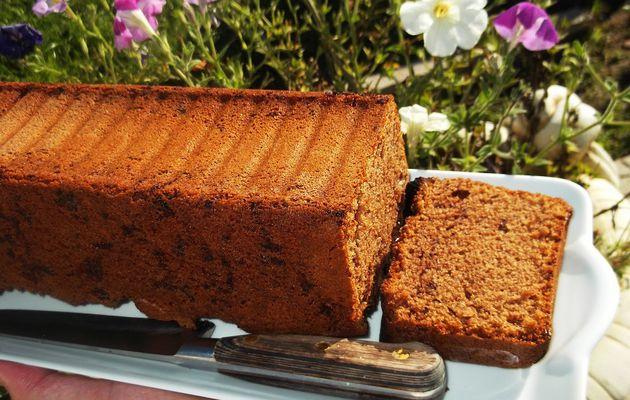 Le gâteau d'Elisabeth