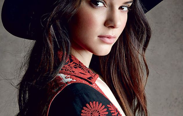 How to look like : Kendall Jenner