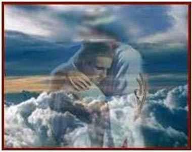 La joie du Ciel pour une seule âme retrouvée !