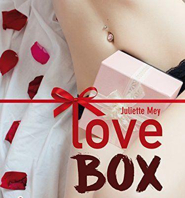 chronique sur love box