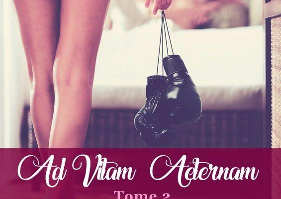 chronique sur Ad Vitam Aeternam : du souffle à l'ouragan tome 2