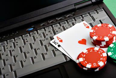 Mudahnya Didalam Mengakses Permainan Game Judi Poker Online