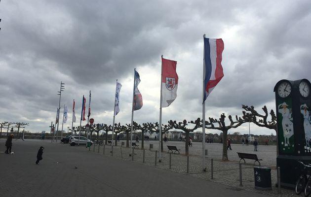 Düsseldorf, prochaine ville francaise ?
