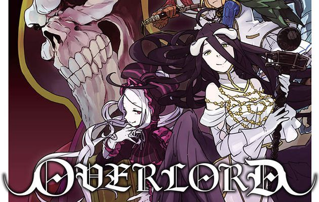 OVERLORD / TOME 1