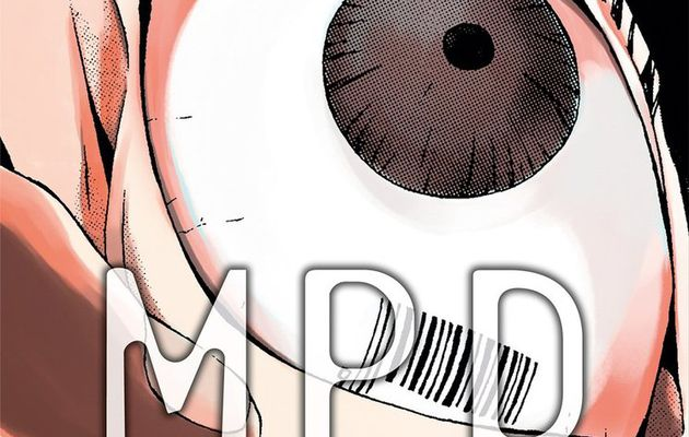 MPD PSYCHO RE-EDITION COULEUR / TOME 1