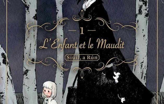 L'ENFANT ET LE MAUDIT / TOME 1