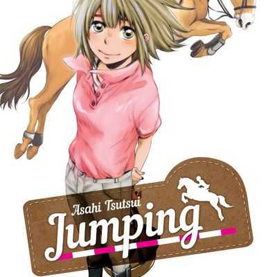 JUMPING / TOME 1