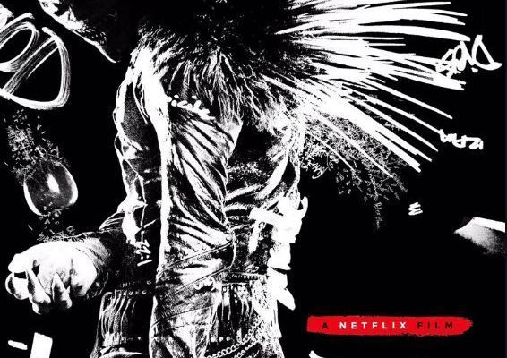 LE FILM DEATH NOTE DISPONIBLE SUR NETFLIX