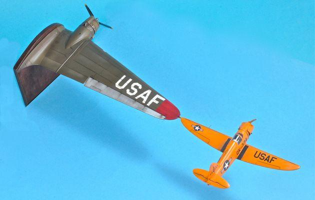 Culver PQ-14 et C-47