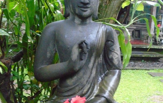 Bali, la mythique... ?