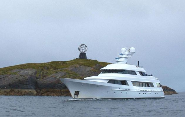 Yachting Partnership to offer Norwegian tours and yacht support