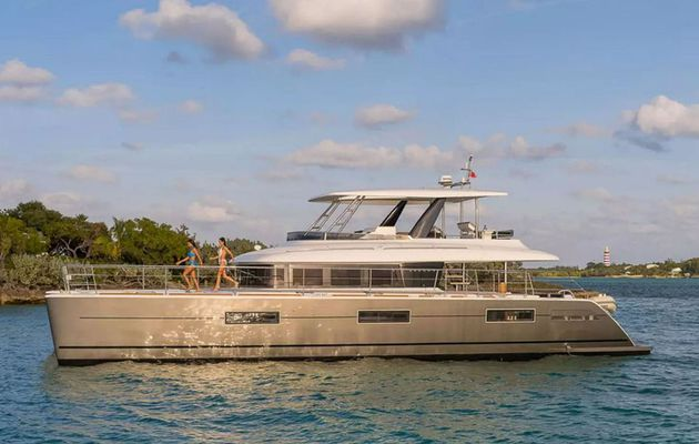 EPower, an innovation in Yacht Financing by Simpson Marine