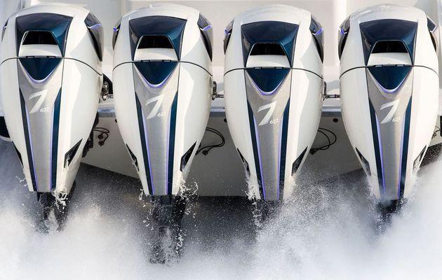 SCOOP Boating Industry - Volvo Penta enters the outboard motor market
