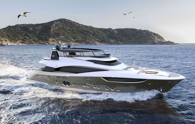How to finance Super Yachts used also in EU waters?