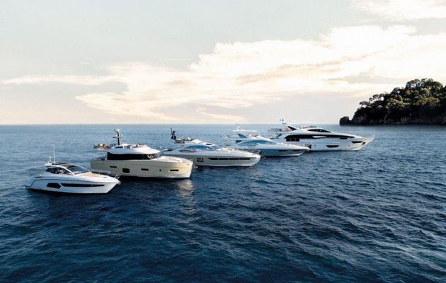 Azimut Yachts announces new dealers in Europe