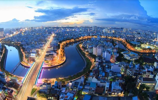 Zodiac Nautic Group opens Asia Pacific Office in Vietnam