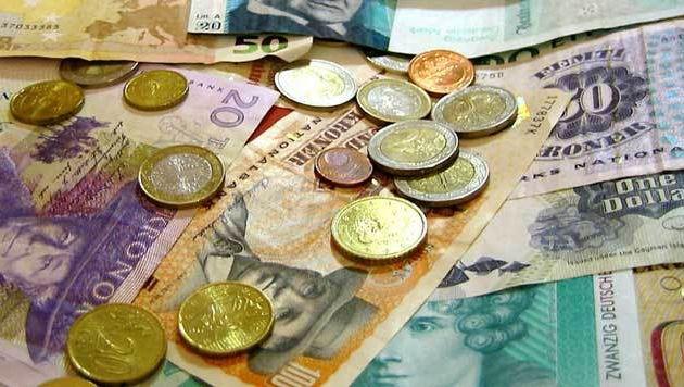 Monnaie Monnaie Monnaie