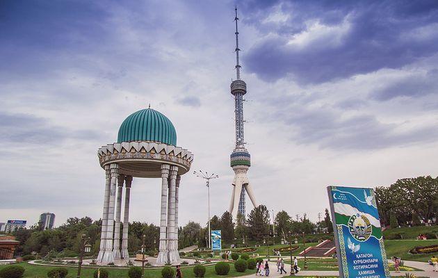 Prise de tête à Tachkent