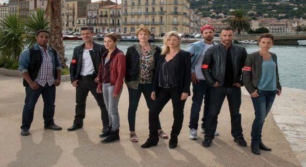 Candice Renoir, saison 5 inédite, dès le vendredi 28 avril 2017 à 20h55 sur France 2