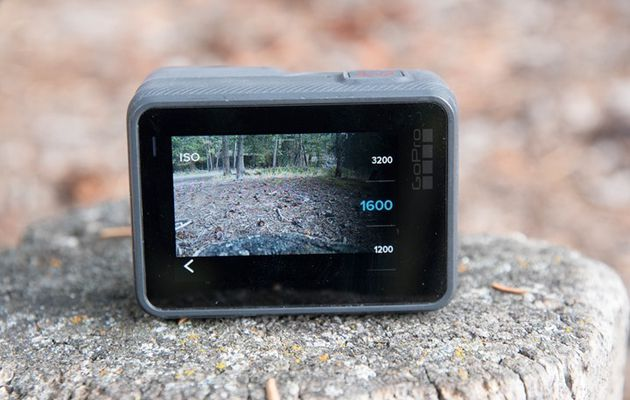 Problems of GoPro Hero5 and Pinnacle Studio- Solution